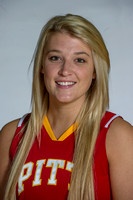2013 BASKETBALL WOMEN'S PORTRAITS